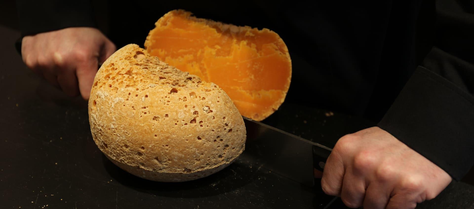 Affineurs de fromages à (votre) façon...